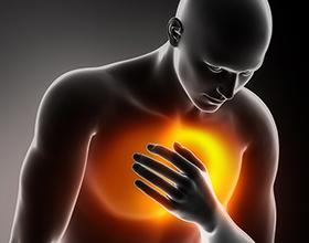 Ушиб грудной клетки и его возможные последствия