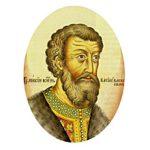 Основные события правления Василия 2