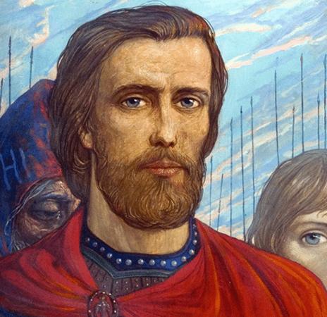 Великий Дмитрий Донской