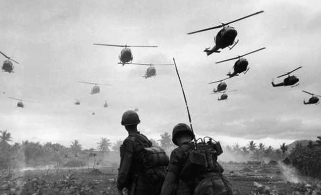 Вьетнамская война