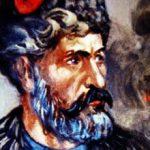 Основные события восстания Булавина