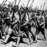 Основные события гражданской войны 1917-1922 гг.