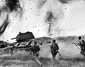 Основные события 1943 года ВОВ