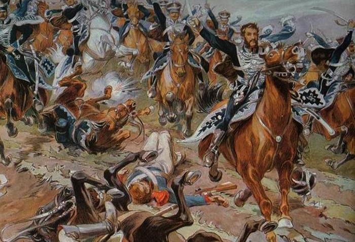 Во время русско-шведской войны 1808-1809 гг