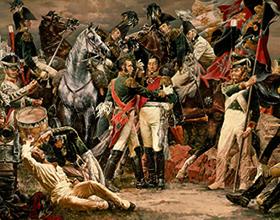 Русско-шведская война 1808-1809 гг. и ее основные события