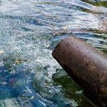 Причины и последствия загрязнения воды