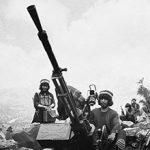 Причины и последствия Афганской войны