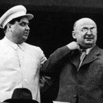 Амнистия 1953 года, ее причины и последствия