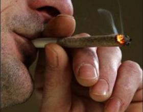 Негативные последствия курения анаши