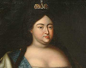 Анна Иоанновна — основные события правления