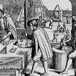 Революция цен в Европе: причины и последствия
