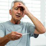 Температура после инсульта: причины и последствия