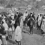 Причины и последствия колонизации Африки
