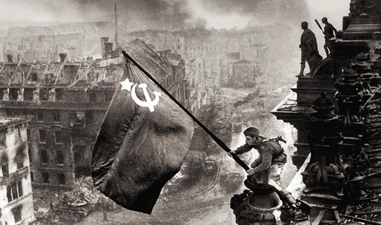Берлин 1945