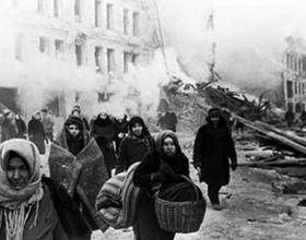 Основные события и даты блокадного Ленинграда