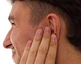 Возможные последствия удара по уху ладонью
