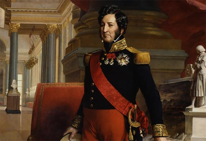 Луи Филипп I