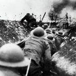 Основные события Первой мировой войны