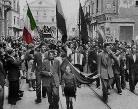 Последствия второй мировой войны для Италии
