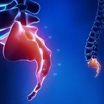 Перелом копчика — причины, симптомы и последствия