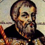 Мстислав Великий — основные события правления