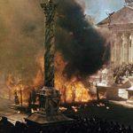 Причины и последствия падения Западной Римской империи