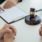 Правовые последствия прекращения брака