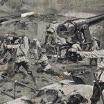 Основные события русско-японской войны 1904-1905