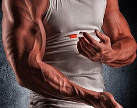 Последствия и влияние приема стероидов на организм