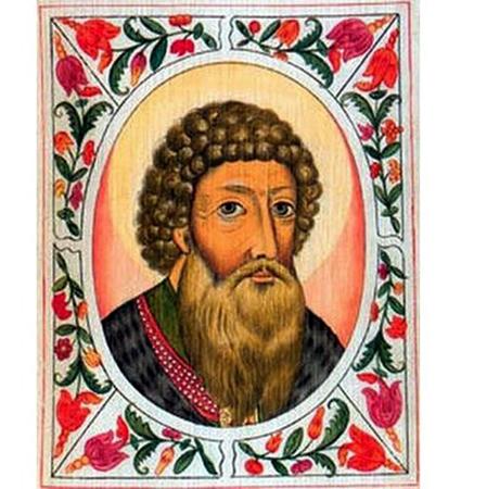 Великий Московский князь Иван Калита