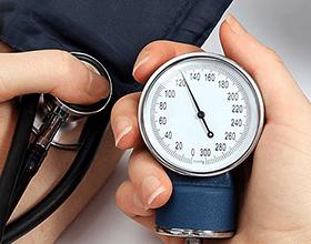 Последствия высокого давления для здоровья