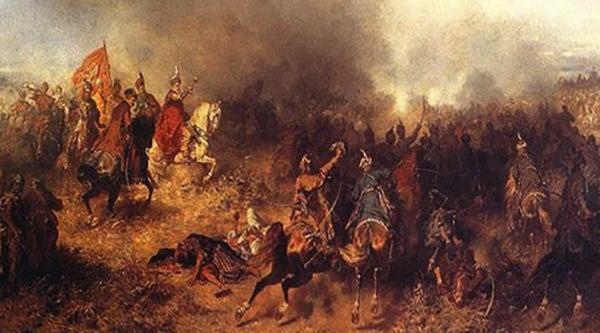 Война с Османской империей
