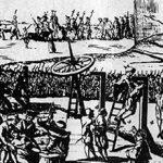 Основные события восстание Емельяна Пугачева