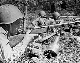 Главные события 1942 года ВОВ