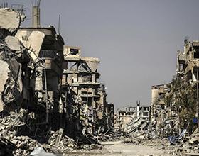 Основные последствия войны в жизни людей