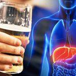 Последствия употребления алкоголя для человека