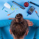 Последствия сахарного диабета для человека