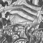 Основные события феодальной войны 15 века