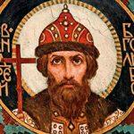 Основные события времени Андрея Боголюбского