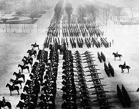 Причины и последствия франко-прусской войны