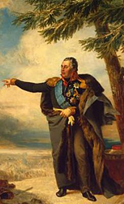 Генерал Кутузов