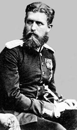 Леопольд Гогенцоллерн