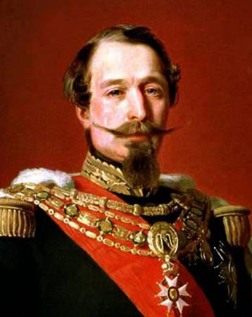 Наполеон 3