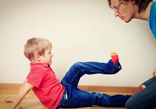 Недолюбленностьсо стороны отца
