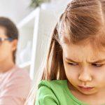 Последствия недолюбленности детей