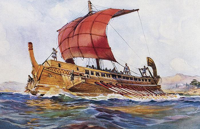 Переселение греков