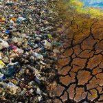 Причины и последствия загрязнения почвы