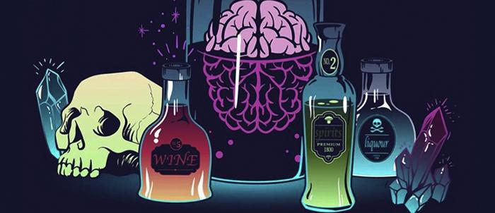 Последствия приема алкоголя