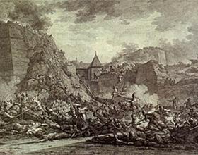 Основные события русско-турецкой войны 1806-1812