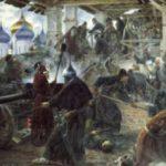 Главные события выступления старообрядцев